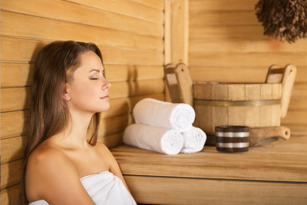 cullman infrared sauna salon